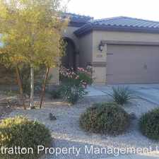 Rental info for 23541 W Hopi St