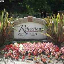 Rental info for 120 Reflections Drive #25