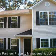 Rental info for 3237 River Forest Rd