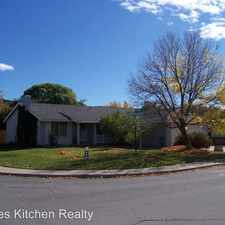 Rental info for 2401 Brookside in the Carson City area