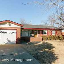 Rental info for 2614 49th St in the Lubbock area