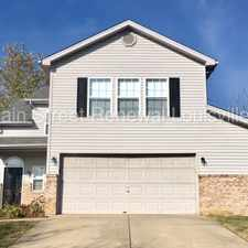 Rental info for 11206 Sand Lake Court in the Valley Station area