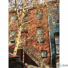 Rental info for TOWNHOUSE 3 BEDROOM HOLLINS MARKET in the Hollins Park area