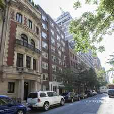 Rental info for 11 East 88th Street