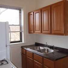 Rental info for 1618-24 W. Ainslie 4901-03 N. Paulina