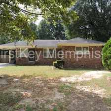 Rental info for 3995 Comanche Road in the Memphis area