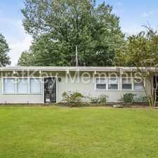 Rental info for 5125 Warfield Drive Memphis TN 38117 in the Memphis area