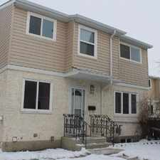 Rental info for Newly Renovated and Freshly Painted 3 Bedroom Townhouse in Clareview in the Belmont area