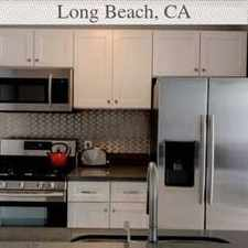 Rental info for 3rd Pl 203, Long Beach, CA 90802 in the Downtown area