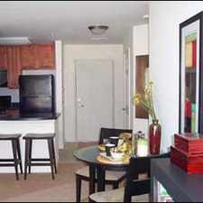 Rental info for 805 Kenilworth Ave Ne in the Benning area