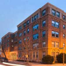 Rental info for Embassy Tower in the Adams Morgan area