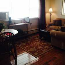 Rental info for Saxony Court in the Irvington area
