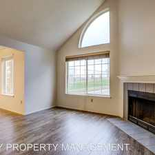 Rental info for 17516 NW Springville Road B4 in the Bethany area
