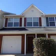 Rental info for 151 SWAYING PINE COURT