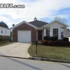 Rental info for $1000 3 bedroom House in DeKalb County Lithonia