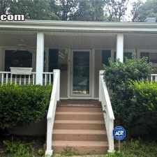 Rental info for $2350 4 bedroom House in Alexandria in the Rose Hill area