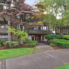 Rental info for 1726 West 11th Ave in the Kitsilano area