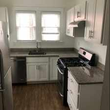 Rental info for 1310 Martha St Apt 1 in the Pittsburgh area