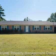 Rental info for 237 Peach Valley Drive