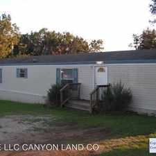Rental info for 1127 SIR GALAHAD in the Canyon Lake area
