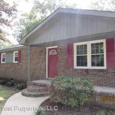Rental info for 1227 Mathis Ferry Road