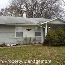 Rental info for 2141 219th St