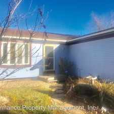Rental info for 1422 S. Cathay St in the Buckley AFB area