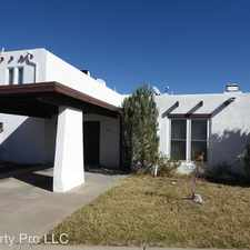 Rental info for 30 Calle Vadito NW