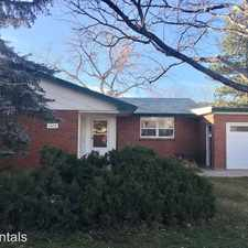 Rental info for 1415 55th Street