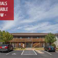 Rental info for Ashford Apartments in the 52806 area