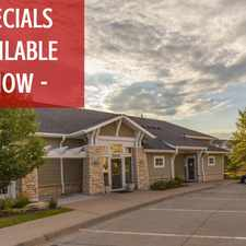 Rental info for Alexis at Perry Pointe in the 52806 area
