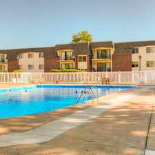 Rental info for Camelot Village Apartments in the 68134 area