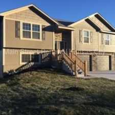 Rental info for Brand New! in the Independence area