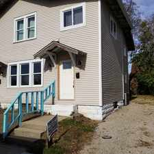Rental info for 818 East 8th Street in the 46016 area