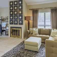 Rental info for Park Estate in the Memphis area