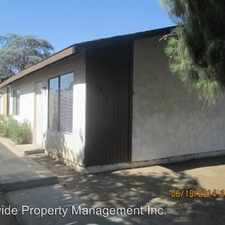 Rental info for 3414 LEXINGTON AVE. in the Bakersfield area
