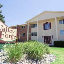 Rental info for Valley Forge Apartments