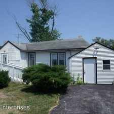 Rental info for 106 5th Street in the East Moline area