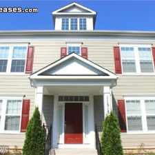 Rental info for $4500 4 bedroom House in Silver Spring in the Wheaton area