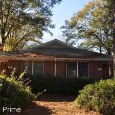 Rental info for 106 Broad Street in the Chesapeake area