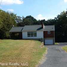 Rental info for 2 Upland Drive in the Salem area