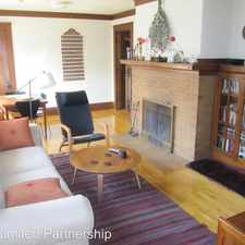Rental info for 305 Norris Court Apt. # 1E in the Marquette area