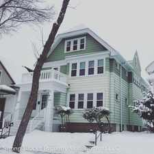 Rental info for 1970 W MELVINA ST in the Arlington Heights area