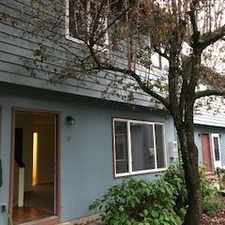 Rental info for 1536 E. 3rd St - 10 in the Newberg area