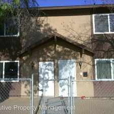 Rental info for 1401 Pacific Street - #B in the Bakersfield area