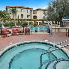 Rental info for Palma Sorrento at Palm Valley