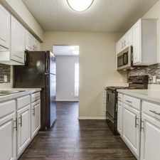 Rental info for Westcreek Townhomes in the Fort Worth area