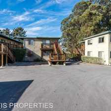 Rental info for 985 30th Ave