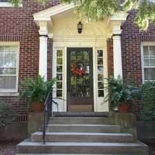 Rental info for 2432 Glenmary Avenue in the Cherokee Triangle area