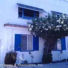 Rental info for 2301-2305 MAGNOLIA AVE in the Long Beach area